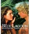 The Blue Lagoon (1980) Blu-ray