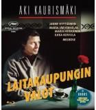 Laitakaupungin valot (2006) Blu-ray