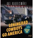 Leningrad Cowboys Go America (1989) Blu-ray