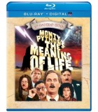 The Meaning of Life (1983) Blu-ray