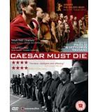 Caesar Must Die (2012) DVD