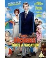 Mr. Hobbs Takes A Vacation (1962) DVD