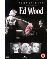 Ed Wood (1994) DVD