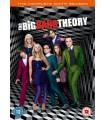 The Big Bang Theory : Season 6 Box Set (3 DVD)