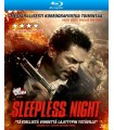 Sleepless Night (2011) Blu-ray