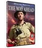 The Way Ahead (1944) DVD