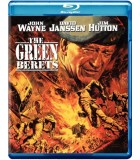 The Green Berets (1968) Blu-ray