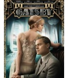 The Great Gatsby - Kultahattu (2013) DVD