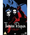 Therese Raquin (1953) DVD
