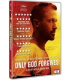 Only God Forgives (2013) DVD