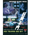 As Tears Go By (1988) DVD