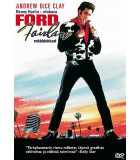Ford Fairlane - Rokkidekkari (1990) DVD