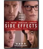 Side Effects (2013) Blu-ray