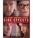 Side Effects (2013) DVD
