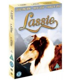 Lassie Collection (3 DVD)