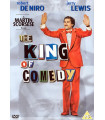 The King of Comedy (1982)  DVD