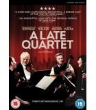 A Late Quartet (2012) DVD