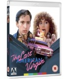 The Last American Virgin (1982) (Blu-ray + DVD)