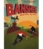 Banshee - kausi 1. (4 DVD)