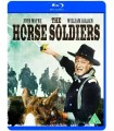 The Horse Soldiers (1959) Blu-ray