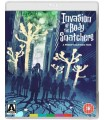 Invasion of the Body Snatchers (1978) Blu-ray
