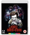 The People Under the Stairs (1991) Blu-ray