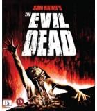 The Evil Dead (1981) DVD
