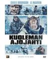 Kuoleman ajojahti (1981) DVD