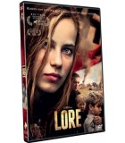 Lore (2012) DVD