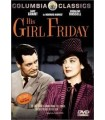 His Girl Friday (1940) DVD