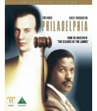 Philadelphia (1993) Blu-ray