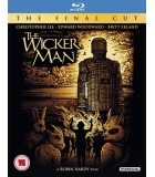 The Wicker Man (1973) 40th Anniversary (3 Blu-ray)