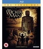 The Wicker Man (1973) 40th Anniversary (3 Blu-ray)