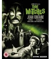 The Witches (1966) (Blu-ray + DVD)