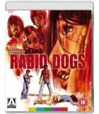 Rabid Dogs / Kidnapped (1974) (Blu-ray + DVD)