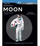 Moon (2009) Blu-ray
