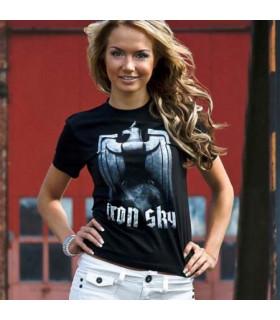 Iron Sky T-paita