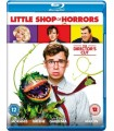Little Shop of Horrors: Director's Cut (1986) (Blu-ray)