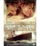 Titanic (1997) (2 DVD)