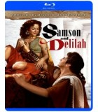 Samson and Delilah (1949) Blu-ray