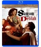 Samson and Delilah (1949) Blu-ray