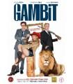 Gambit (2012) DVD
