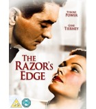 The Razor's Edge (1946) DVD