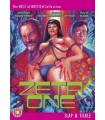 Zeta One (1969) DVD