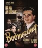 Boomerang (1947) DVD