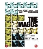Magus (1968) DVD