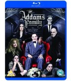 The Addams Family (1991) Blu-ray