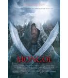 Mongol (2007) DVD