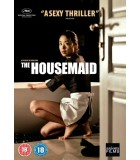 The Housemaid (2012) DVD