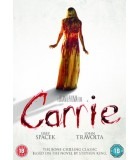 Carrie (1976) DVD